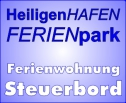 Ferienwohnung Steuerbord Heiligenhafen